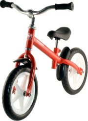 Running Bike Runracer Red