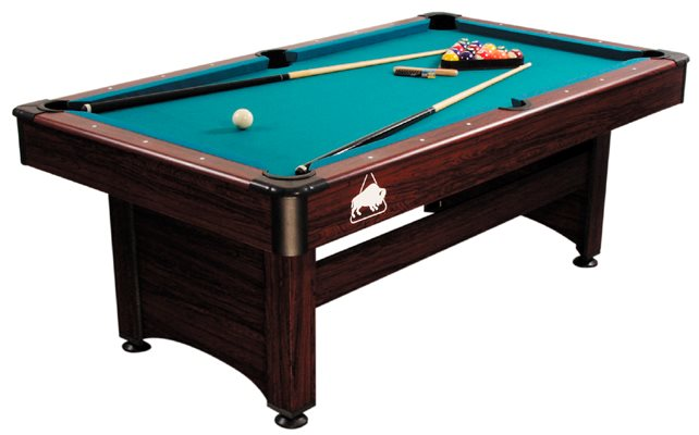 Woodbed - 7 Fod Rosewood