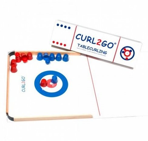 Curl2Go