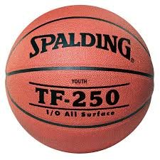 Basketbold Spalding TF250