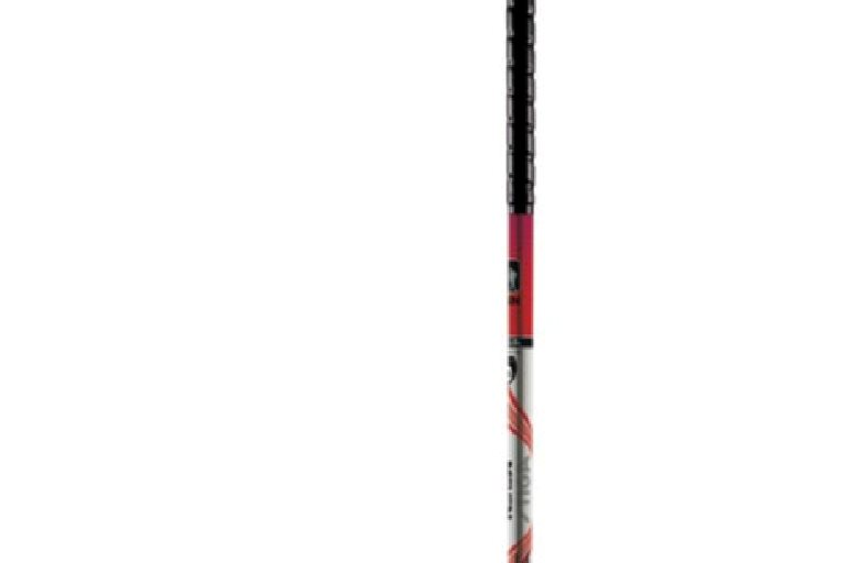 Hockey stav STICK MOVON Red left
