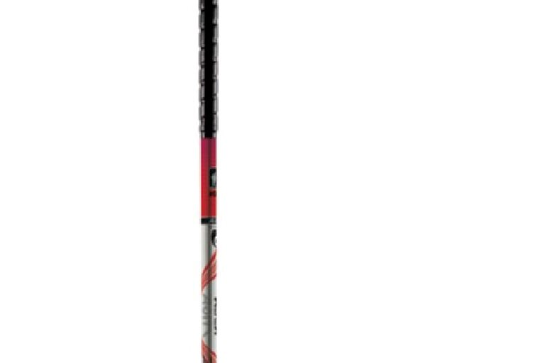 Hockey stav STICK MOVON Red right